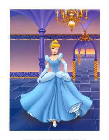 Cendrillon (Cinderella) Pfd16113
