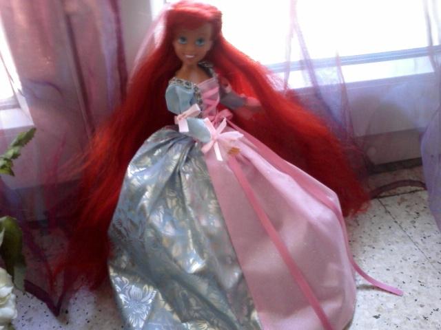 Ma collection des princesses Disney Photo036