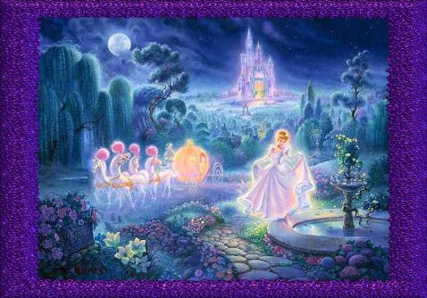 Cendrillon (Cinderella) Pretty10