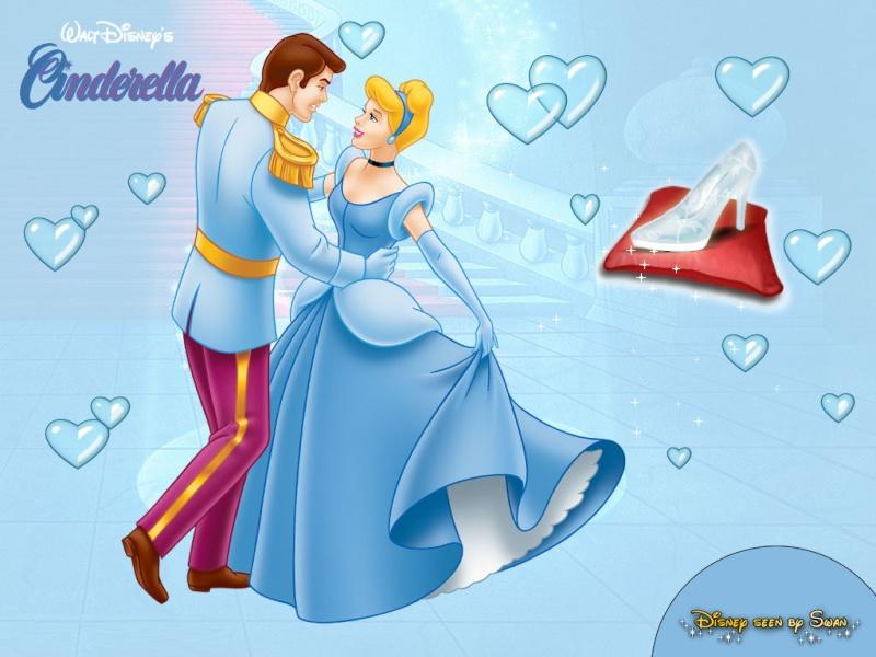 Cendrillon (Cinderella) Prince68