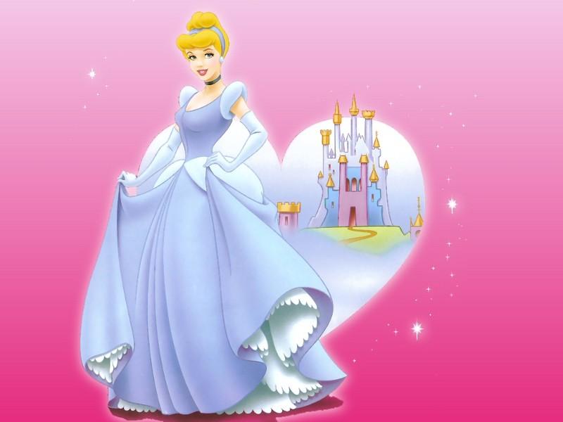 Cendrillon (Cinderella) Prince69
