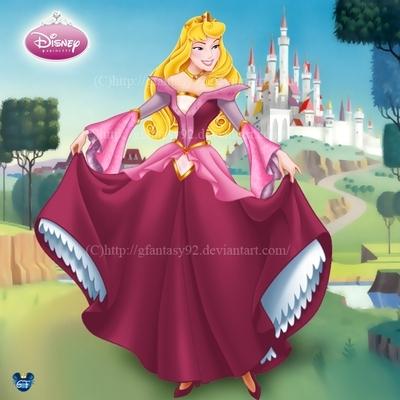 Dessins sur Sleeping Beauty (La Belle Au Bois Dormant) Prince80