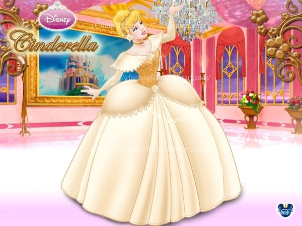 Fan-Arts sur Cendrillon (Cinderella) Prince82