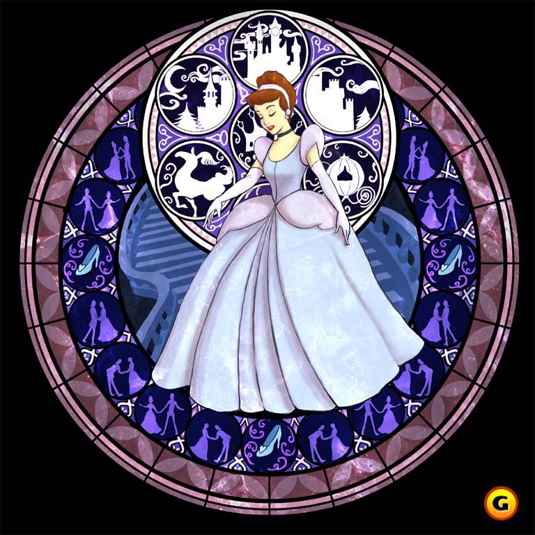 Cendrillon (Cinderella) Prince92
