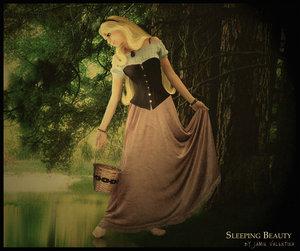 Dessins sur Sleeping Beauty (La Belle Au Bois Dormant) Sleep135