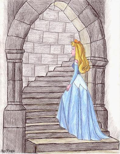 Dessins sur Sleeping Beauty (La Belle Au Bois Dormant) Sleep149