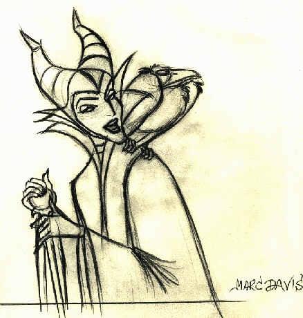 Dessins sur Sleeping Beauty (La Belle Au Bois Dormant) Sleep210