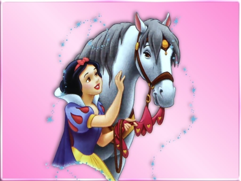 Blanche-Neige et les 7 nains (Snow White and the seven dwarfs) Snow-w15