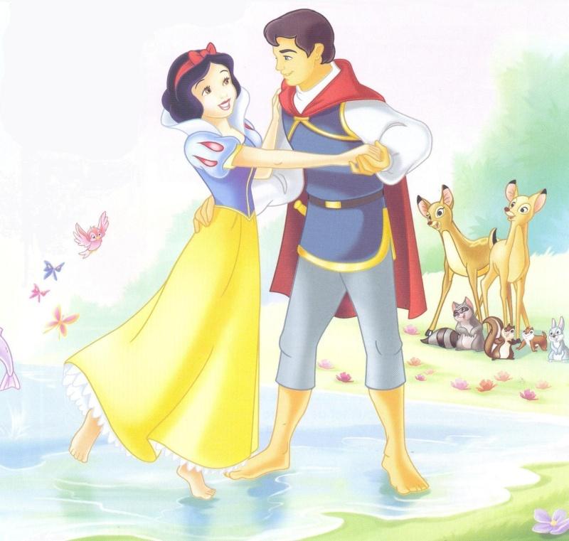 Blanche-Neige et les 7 nains (Snow White and the seven dwarfs) Snow-w21