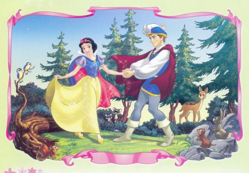 Blanche-Neige et les 7 nains (Snow White and the seven dwarfs) Snow-w22
