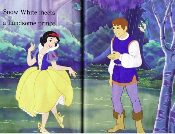 Blanche-Neige et les 7 nains (Snow White and the seven dwarfs) Snow-w26