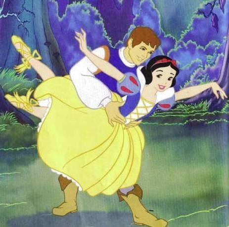 Blanche-Neige et les 7 nains (Snow White and the seven dwarfs) Snow-w27