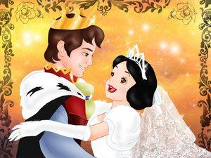 Blanche-Neige et les 7 nains (Snow White and the seven dwarfs) Snow-w33