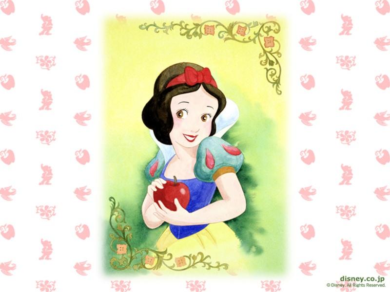 Blanche-Neige et les 7 nains (Snow White and the seven dwarfs) Snow-w39