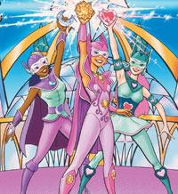 Starla and The Jewel Riders Starla11