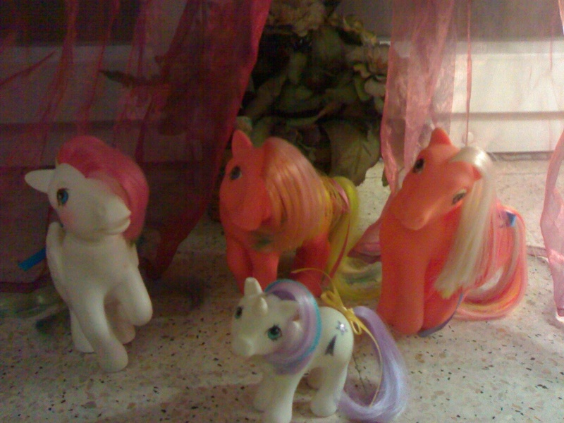 Ma collection Mon Petit Poney G1 puis G5 Starsh12