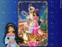 Avatars de la belle Princesse Jasmine et Aladdin (Aladdin) Aladdi11