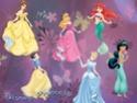 avatars princesses ensemble Disne112