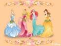 avatars princesses ensemble Disne113
