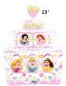 avatars princesses ensemble Disne114