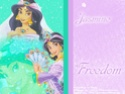Avatars de la belle Princesse Jasmine et Aladdin (Aladdin) Disne154