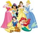 avatars princesses ensemble Disney78
