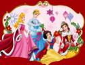 avatars princesses ensemble Disney92