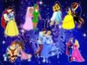 avatars princesses ensemble Disney93