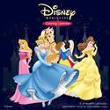 avatars princesses ensemble Disney98