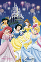 avatars princesses ensemble Kkwdf010