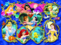 avatars princesses ensemble N_11_011