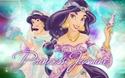 Avatars de la belle Princesse Jasmine et Aladdin (Aladdin) Princ112