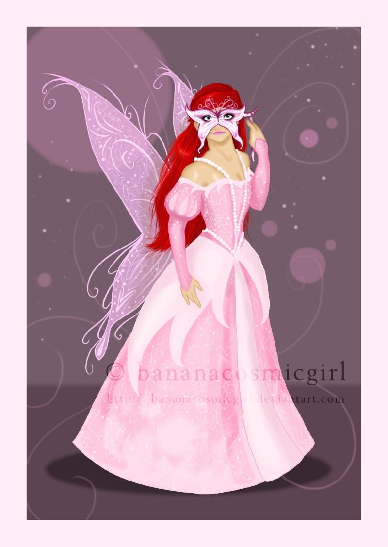 Déssins sur La Petite Sirène de The Little Mermaid !!! The_fa10
