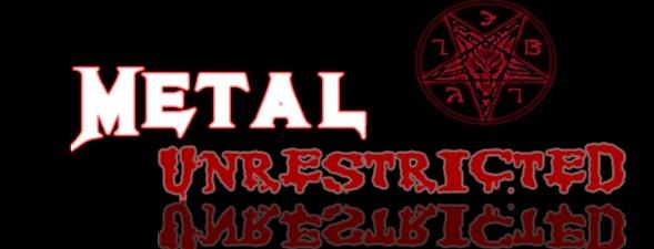 metal sin restricciones