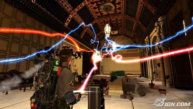 image du jeux video ghostbusters xbox360 Ghostb11