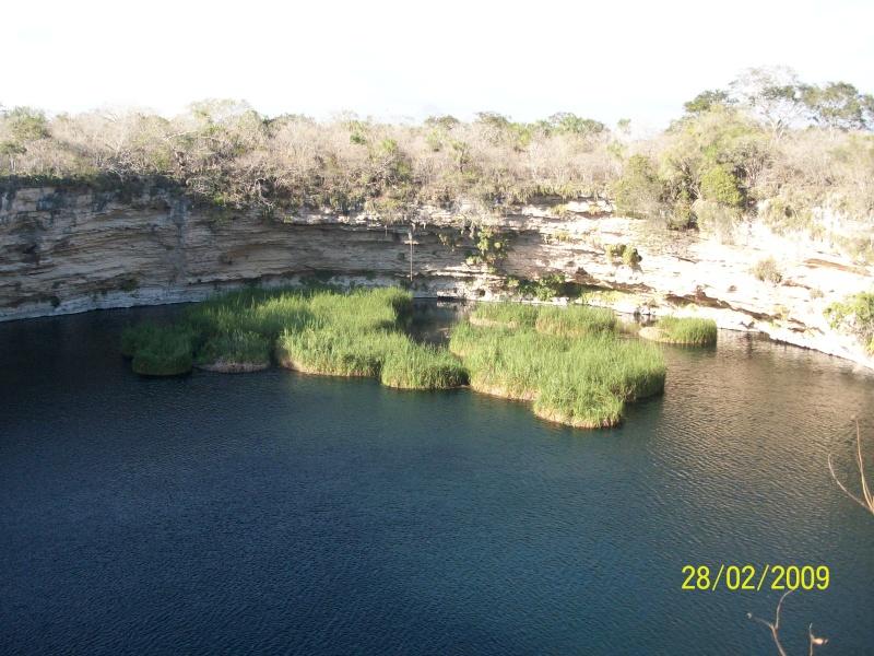TROUS BLEUS & Cenotes  / Trou Marin / Trou Bleu / Blue Hole / Monde 21721210