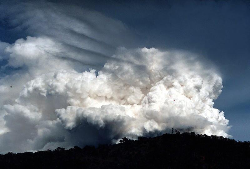 Les Nuages / Nuage / Classification des Nuages Clouds10