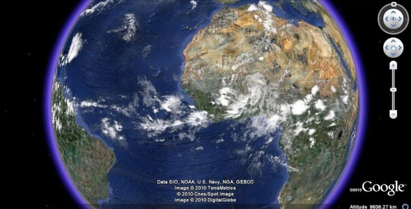 Cyclones / Typhon / Ouragan Cyclon10