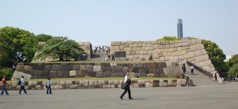TOKYO / TOKYO 3D / JAPON / VISITE VIRTUELLE Edo10