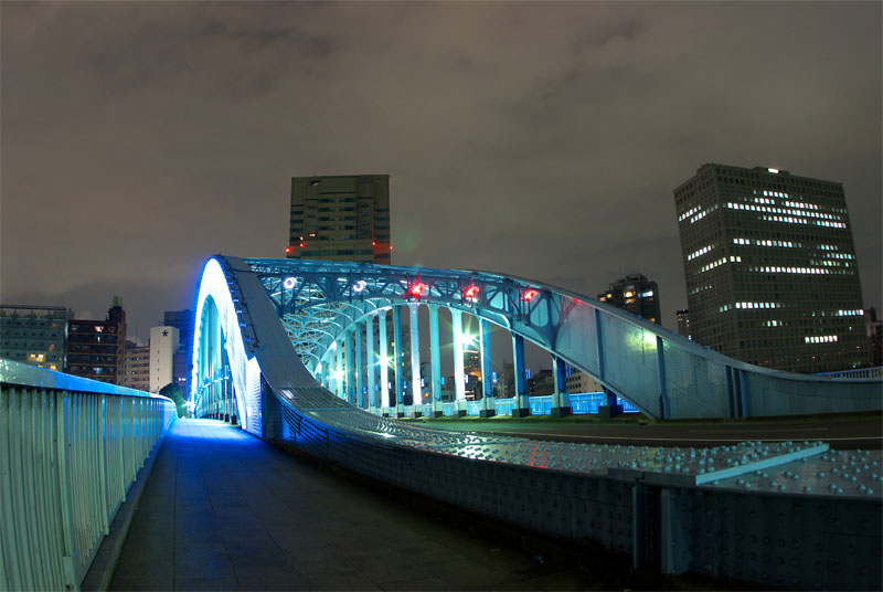 TOKYO / TOKYO 3D / JAPON / VISITE VIRTUELLE Eidai_10