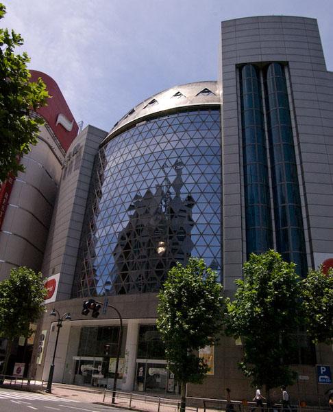 TOKYO / TOKYO 3D / JAPON / VISITE VIRTUELLE Electr10