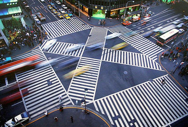 TOKYO / TOKYO 3D / JAPON / VISITE VIRTUELLE Ginza_10
