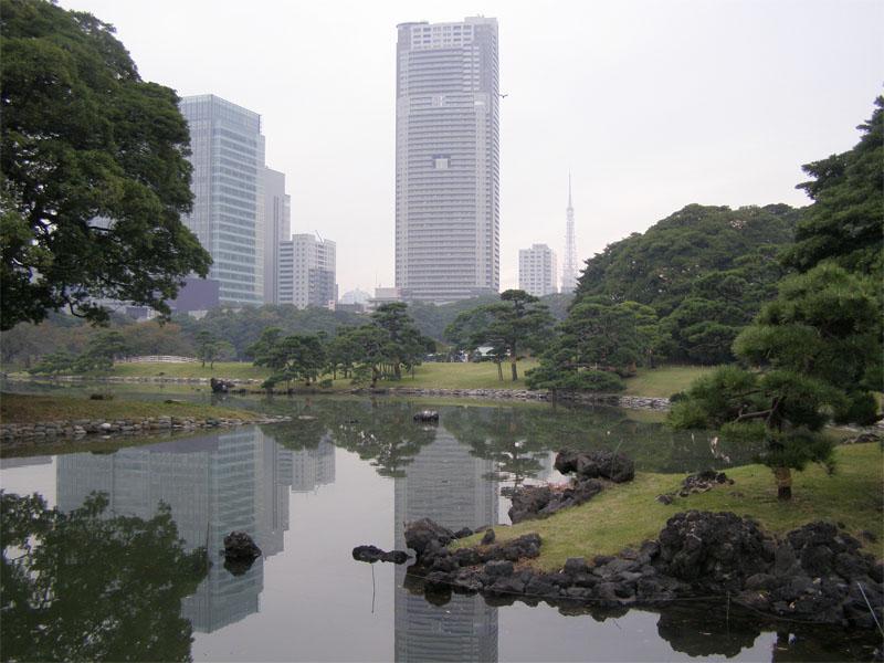 TOKYO / TOKYO 3D / JAPON / VISITE VIRTUELLE Hama_r10