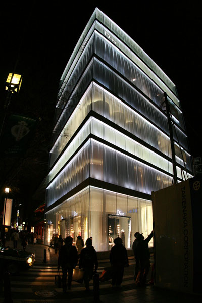 TOKYO / TOKYO 3D / JAPON / VISITE VIRTUELLE Haraju10