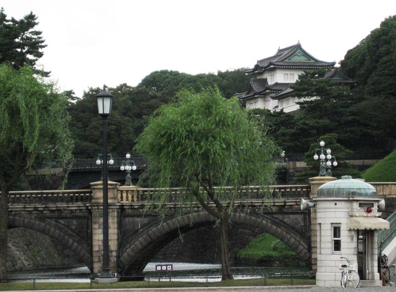 TOKYO / TOKYO 3D / JAPON / VISITE VIRTUELLE Imperi16