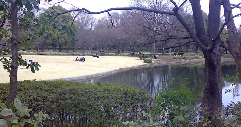 TOKYO / TOKYO 3D / JAPON / VISITE VIRTUELLE Kitano11