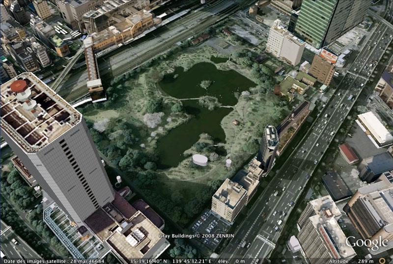 TOKYO / TOKYO 3D / JAPON / VISITE VIRTUELLE Kyu_sh11