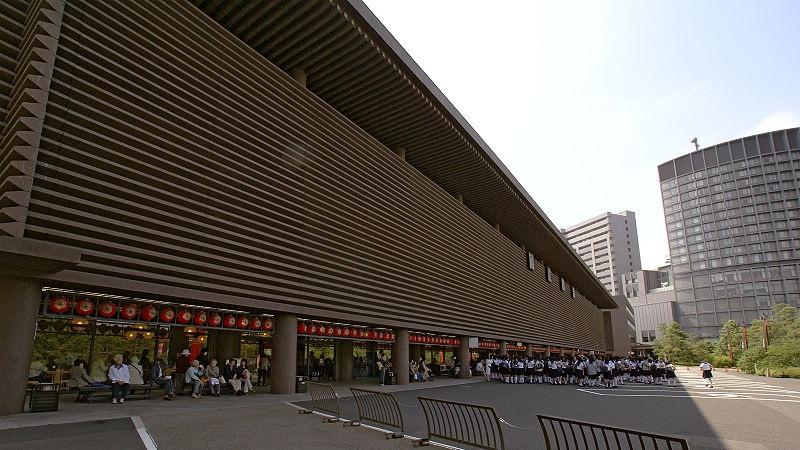 TOKYO / TOKYO 3D / JAPON / VISITE VIRTUELLE Nation13