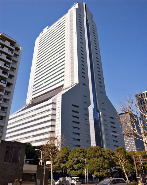 TOKYO / TOKYO 3D / JAPON / VISITE VIRTUELLE Nec_su11