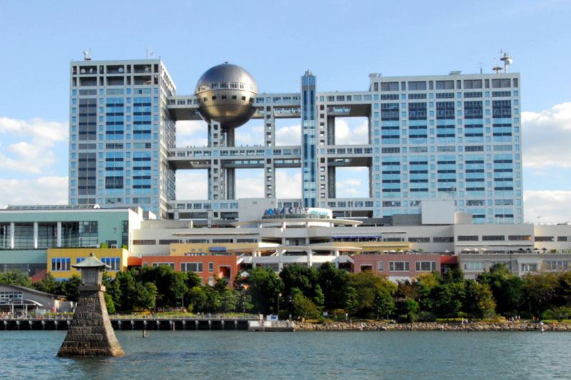 TOKYO / TOKYO 3D / JAPON / VISITE VIRTUELLE - Page 2 Odaiba10